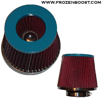 K & N Air Filter Alternative