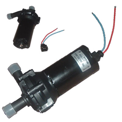 Water to Air Pump 0392022002