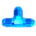 AN 90°, Tees, Plugs